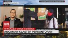 VIDEO: Ancaman Klaster Perkantoran