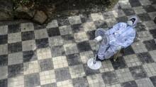 NYALANG: Menyesap Jeda di Tengah Angkara