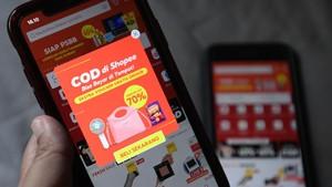 Shopee Angkat Suara soal Penipuan Aplikasi Jelang Lebaran