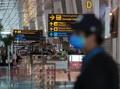 Penumpang Bandara Soetta Keluhkan Layanan saat Pandemi
