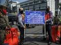 Bandung Buka Tutup Ruas Jalan, Sepeda Dilarang Melintas