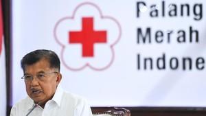 Jusuf Kalla: Covid-19 di Indonesia Baru Bisa Selesai 2022