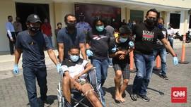 Bermodal Lem, Pembobol ATM di Semarang Raup Rp100 Juta