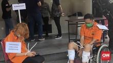 Korban Mutilasi Kalibata Sempat Beri PIN Ponsel ke Tersangka