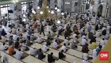 Maklumat DMI: Sterilkan Masjid-Musala dari Kampanye Pilkada