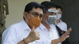 Sudah Negatif Corona, Cawalkot Surabaya Lanjut Tes Psikologi