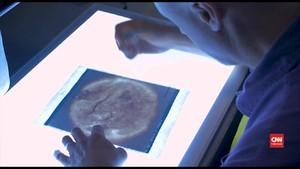 VIDEO: Siklus Matahari Ganggu Sinyal Komunikasi dan Listrik