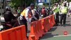 VIDEO: Cegah Covid-19, 5 Ruas Jalan Bandung Buka-Tutup