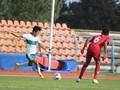 Babak I: Timnas Indonesia U-19 Tertinggal 0-1 dari Bosnia