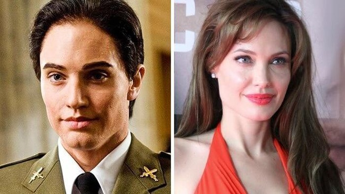 7 Seleb Hollywood Ini Totalitas Dalam Memerankan Karakter Beda Gender
