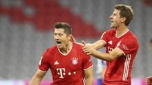 Rapor Buruk Bayern dan Sevilla Jelang Piala Super Eropa