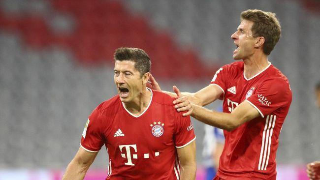 Bayern Munchen dan Sevilla akan saling berhadapan di Piala Super Eropa 2020. Kedua tim sama-sama punya rekor buruk di ajang ini.