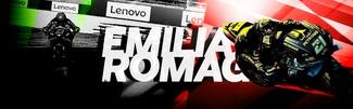 MotoGP Emilia Romagna Memanas
