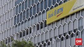 Bunga KPR Bank BTN 4,44 Persen di Akhir Tahun