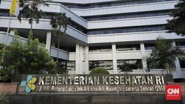 Kejaksaan Tangkap Buron 6 Tahun Kasus Korupsi di Kemenkes