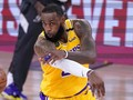 LeBron James Murka Gagal Jadi MVP NBA 2020