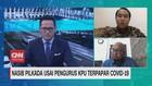 VIDEO: Nasib Pilkada Usai Pengurus KPU Terpapar Covid-19
