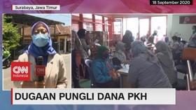 VIDEO: Dugaan Pungli Dana PKH
