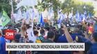 VIDEO: Menagih Komitmen Paslon Mengendalikan Massa Pendukung