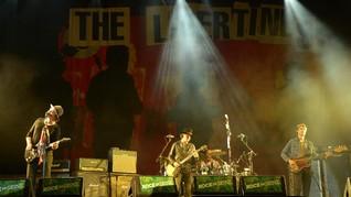 Pete Doherty dan The Libertines Buka Hotel di Inggris