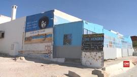 VIDEO: Melihat Desa yang Disinggahi Jimi Hendrix di Maroko