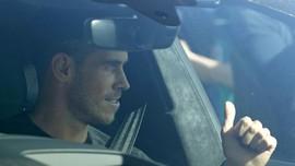 Resmi Gabung Tottenham, Bale Baru Main Oktober