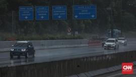 Hujan Lebat di Jabodetabek, Waspadai Puting Beliung-Hujan Es