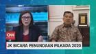 VIDEO: Jusuf Kalla Bicara Soal Penundaan Pilkada