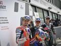 FOTO: Kualifikasi MotoGP Emilia Romagna Milik Vinales