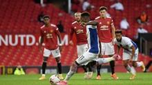 PSG vs Man Utd, Parkir Bus Mourinho Bisa Jadi Pilihan