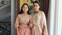 <p>Mayangsari dan Bambang Trihatmodjo dianugerahi seorang anak perempuan bernama Khirani Trihatmodjo. (Foto: Instagram @mayangsaritrihatmodjoreal)</p>