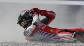 MotoGP: Bagnaia Bantah Gugup Ditekan Vinales