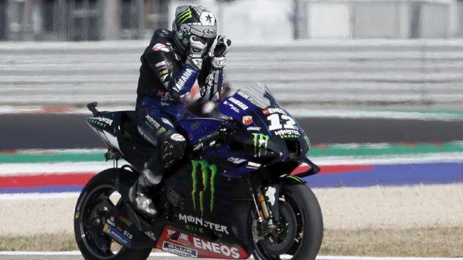 MotoGP Catalunya 2020 di Sirkuit Barcelona, Minggu (27/9), bisa jadi momentum bagi Yamaha untuk kembali berjaya di musim ini.
