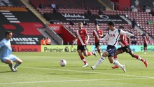Son Heung Min 4 Gol, Tottenham Tekuk Southampton 5-2