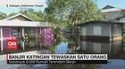 VIDEO: Banjir Katingan Rendam Ribuan Rumah Warga