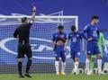 Rapor Buruk Pemain Chelsea saat Tumbang dari Liverpool