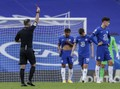 Nasib Sial Chelsea: Bek Kartu Merah, Kepa pun Blunder