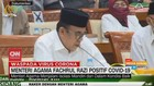 VIDEO: Fachrul Razi Positif Covid-19, Ini Penjelasan Kemenag