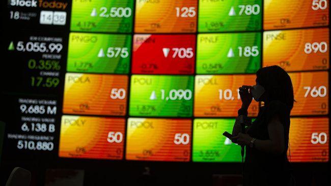 IHSG diramal perkasa pada akhir pekan ini tertopang keyakinan pasar ekonomi China bakal pulih dari tekanan corona.