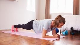 10 Olahraga di Rumah yang Cepat Menurunkan Berat Badan