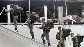 Politikus PDIP Sebut Isu LGBT di TNI Bukan Berita Baru
