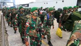 KontraS: Reformasi Peradilan Militer 1 Dekade Terakhir Mandek