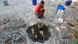 Sri Mulyani: Minim Air Bersih Jadi Beban Ibu Rumah Tangga