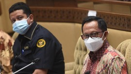 Tito Targetkan Seluruh Pemilih Rekam KTP Sebelum Pilkada 2020