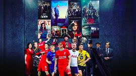 Mola TV Sajikan Hiburan Terlengkap untuk Indonesia