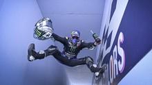 FOTO: Vinales Bikin MotoGP 2020 Semakin Rumit