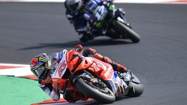 Bagnaia Sial Seperti Miller Jelang MotoGP Catalunya