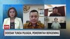 VIDEO: Pengamat: Tunda Pilkada Demi Keselamatan Publik