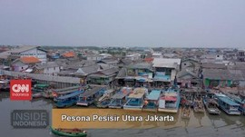 VIDEO: Pesona Pesisir Utara Jakarta