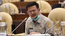 DPR Dorong Kementan Percepat Rencana Kerja Tahun Depan